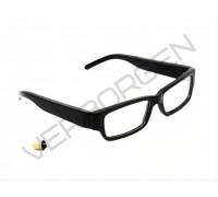 Микронаушник капсула очки (Bluetooth)